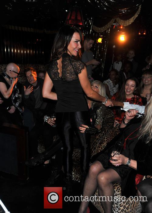 Lizzie Cundy and Samantha Fox 4