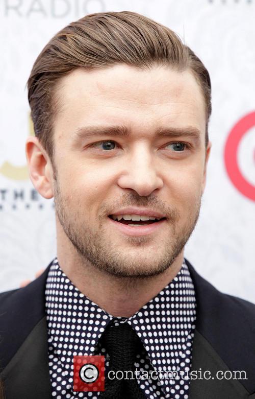 Justin Timberlake, El Rey Theatre