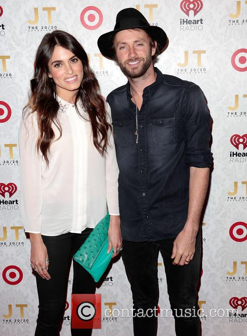 Nikki Reed and Paul Mcdonald 8