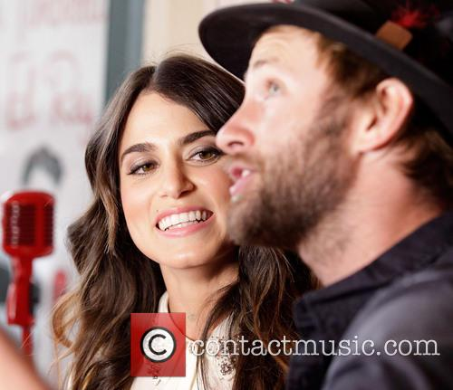 Nikki Reed and Paul Mcdonald 9