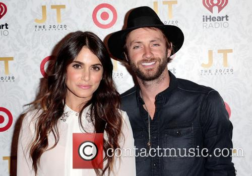 Nikki Reed and Paul Mcdonald 1