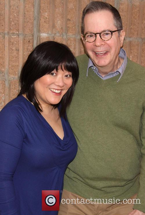 Ann Harada and Peter Bartlett 2