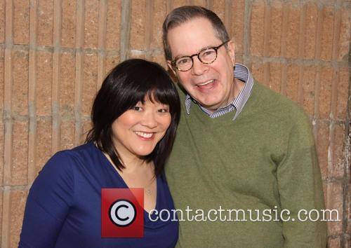 Ann Harada and Peter Bartlett 3