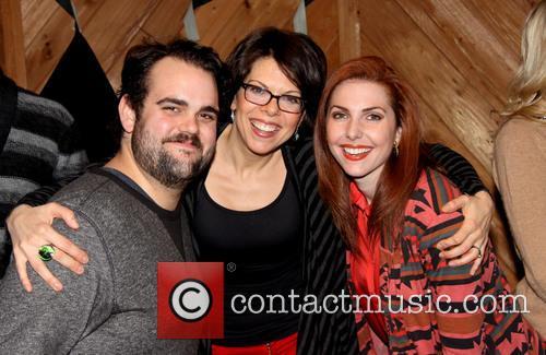Greg Hildreth, Jill Abramovitz and Marla Mindelle 3