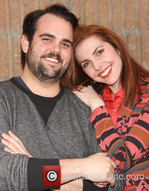 Greg Hildreth and Marla Mindelle 4