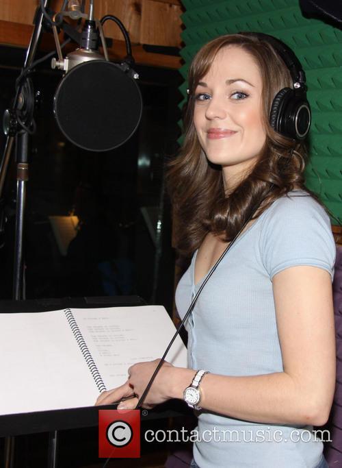 Laura Osnes 2