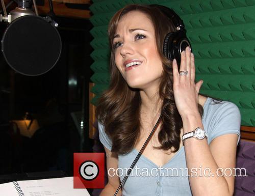 Laura Osnes 7
