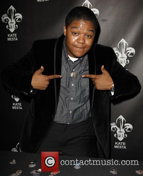 kyle massey dancing with the stars season 3562473