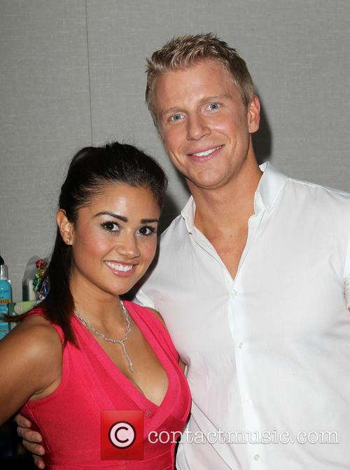 Sean Lowe and Catherine Giudici 5
