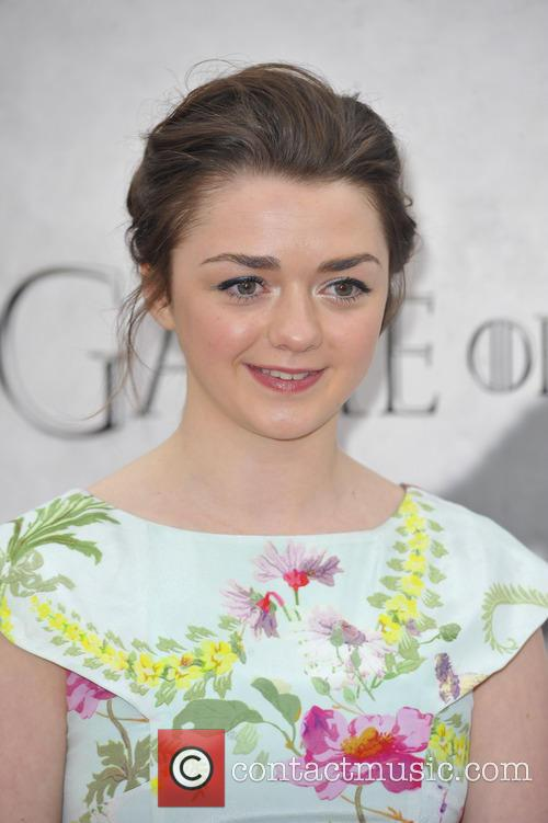Maisie Williams 3