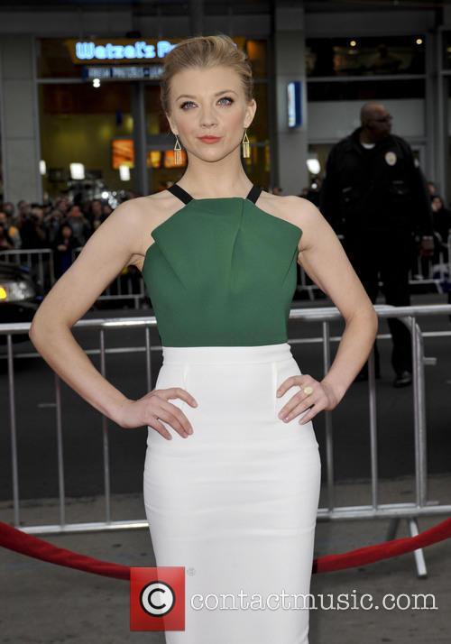 natalie dormer premiere of the third season 3562760