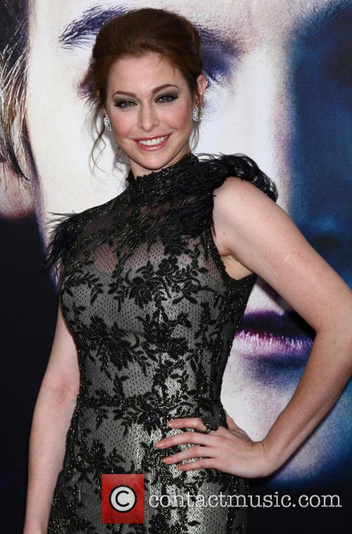 Esme Bianco, Chinese Theater