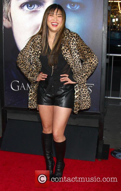 Jenna Ushkowitz 2