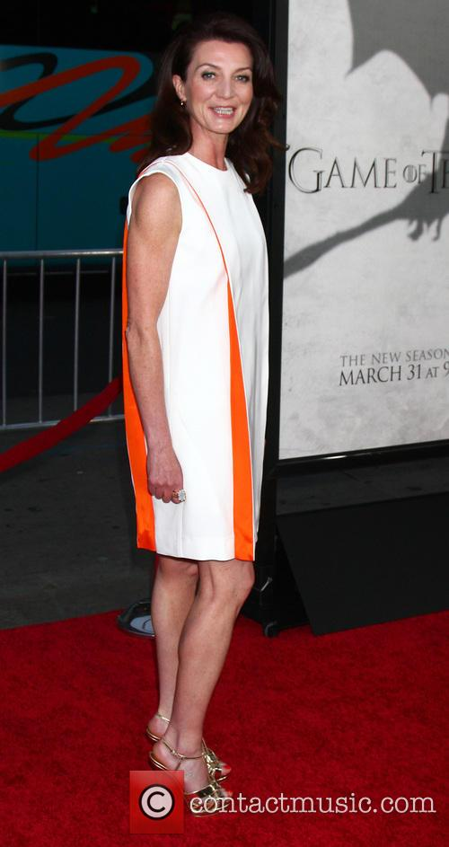 Michelle Fairley, Chinese Theater
