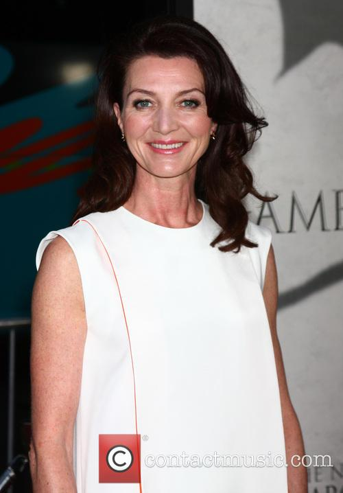 michelle fairley game of thrones premiere 3562891