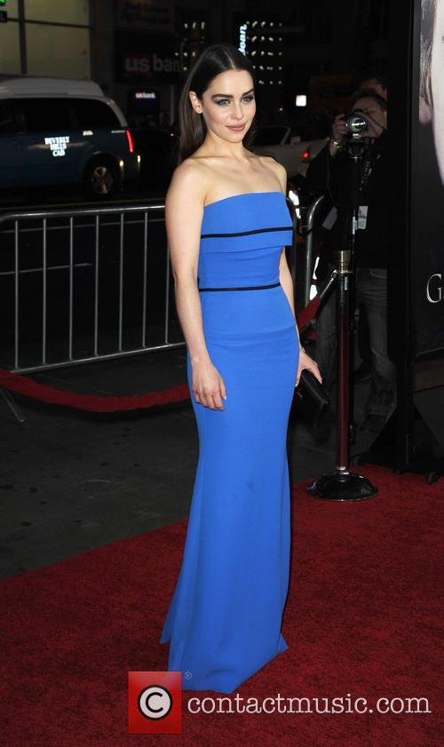 Emilia Clarke 14