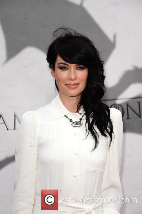 Lena Headey GoT