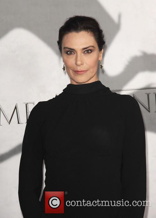 Michelle Forbes 6