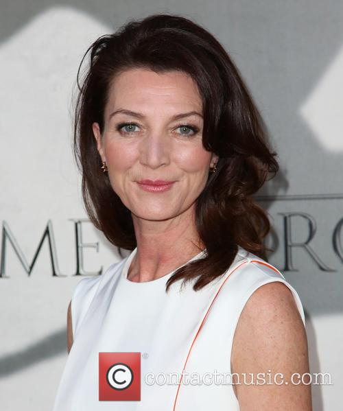 Michelle Fairley 6