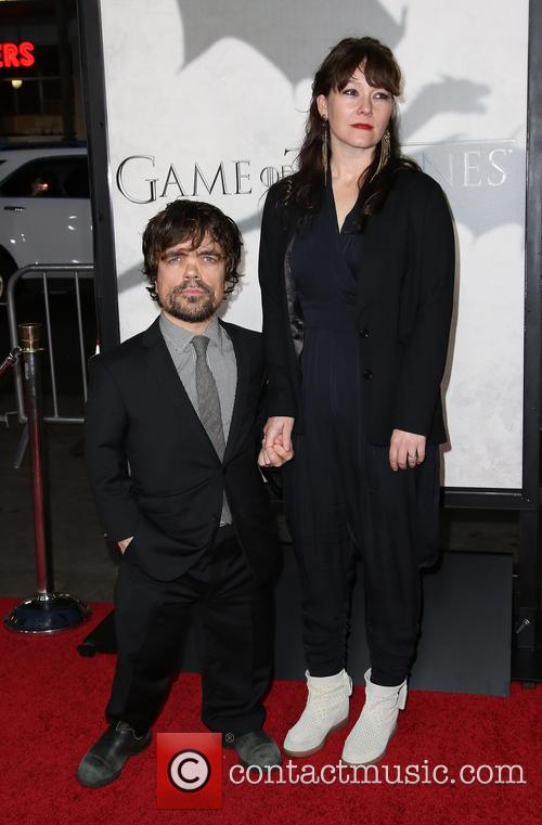 Peter Dinklage, Guest, TCL Chinese Theatre