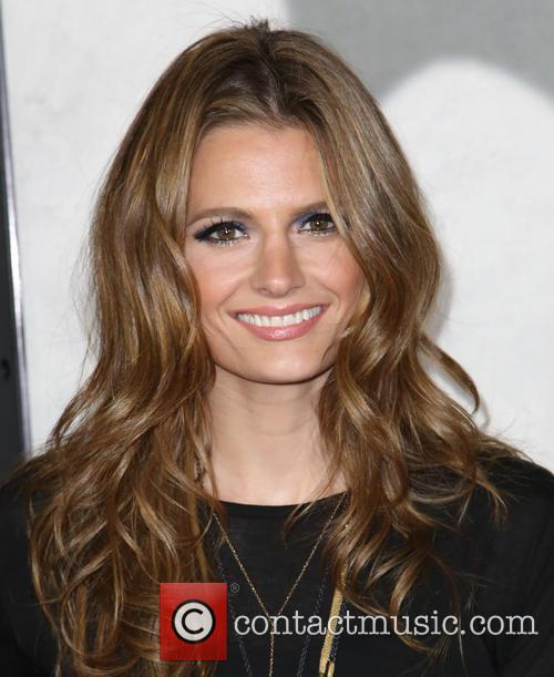 Stana Katic, TCL Chinese Theatre