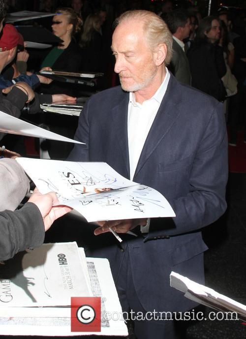charles dance premiere of the third season 3563306