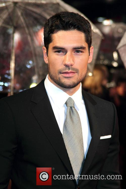 D.J. Cotrona, Empire Cinema