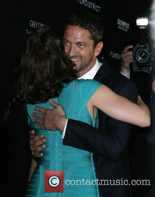 Ashley Judd and Gerard Butler 10