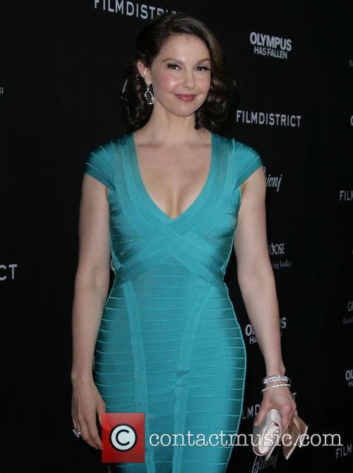 Ashley Judd 8