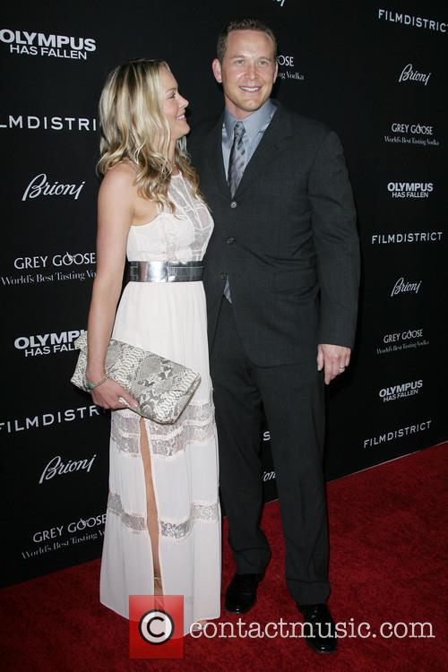 Cynthia Daniel and Cole Hauser 3