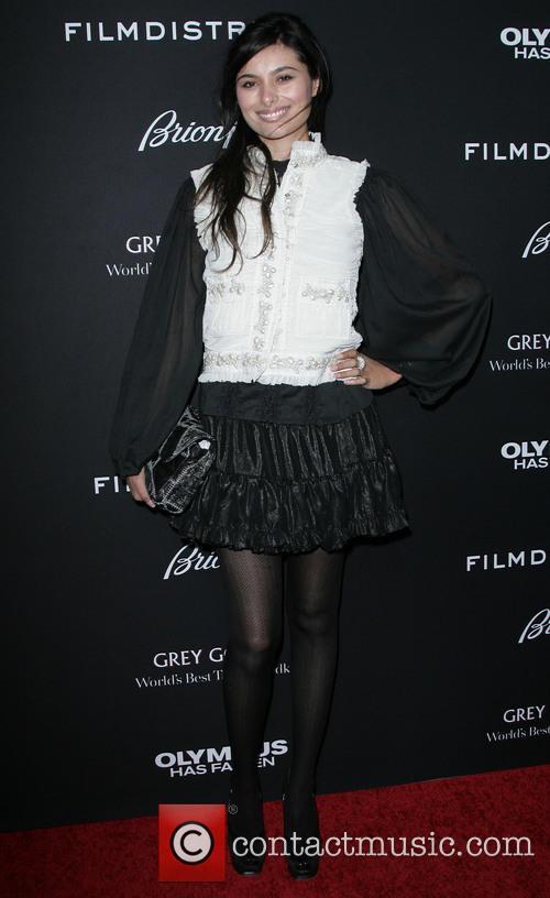 Gabriella Rice 4