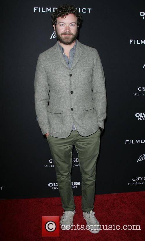Danny Masterson, ArcLight Hollywood Theatre