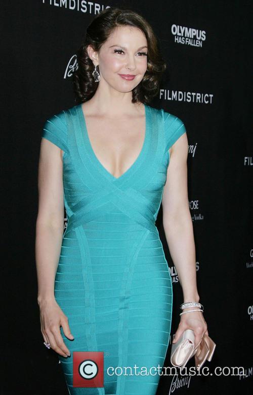 Ashley Judd 11