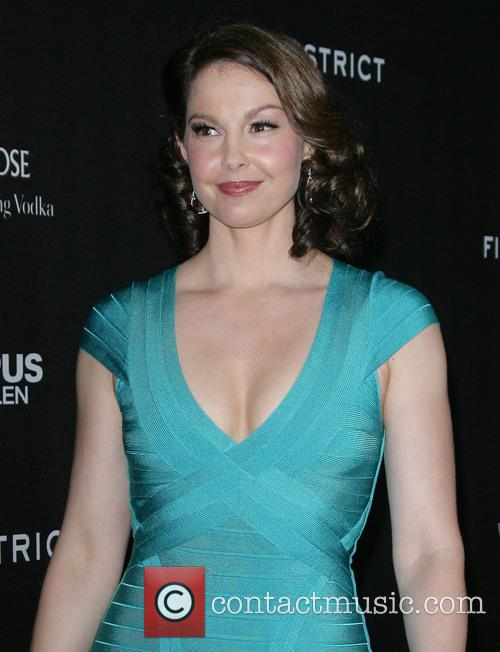 Ashley Judd, ArcLight Hollywood Theatre