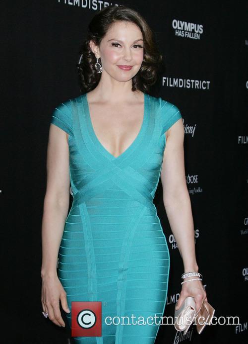 Ashley Judd 13
