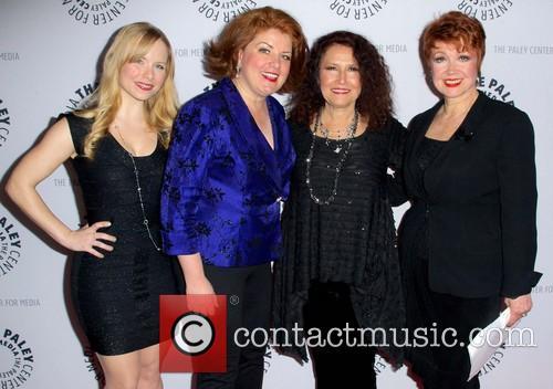 Marissa Mcgowan, Klee Balckhurst, Guest and Donna Mckechnie 3