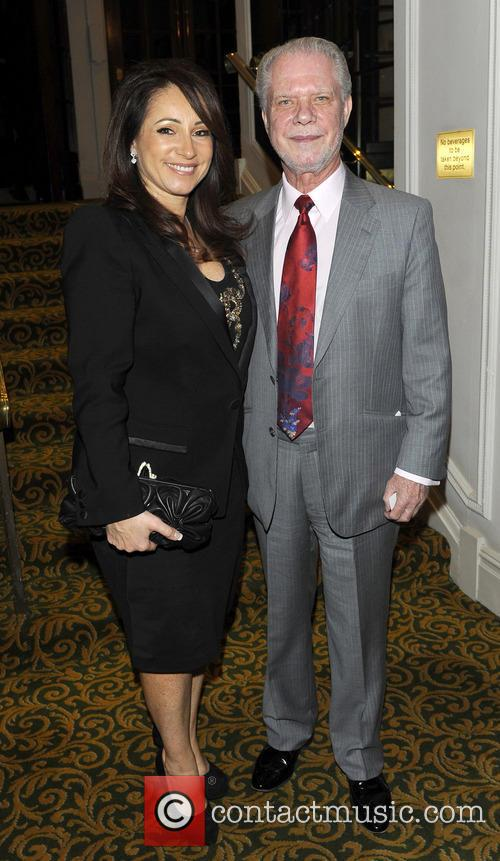 Jacqueline Gold and David Gold 3