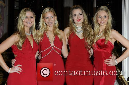 TiE UK Awards 2013