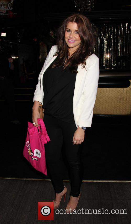 Celebrities out and about in London