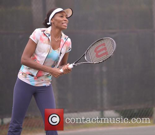 Venus Williams 15