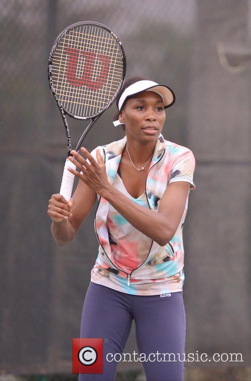 Venus Williams 16
