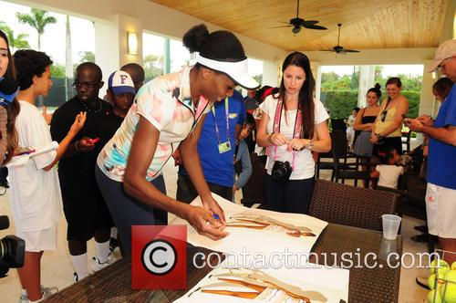 Venus Williams 19