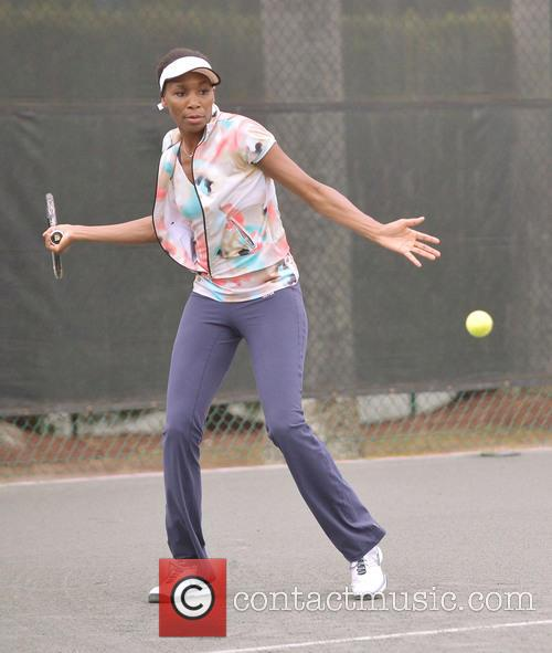 Venus Williams 20