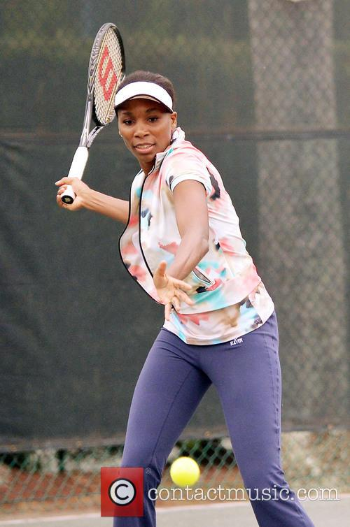 Venus Williams 27