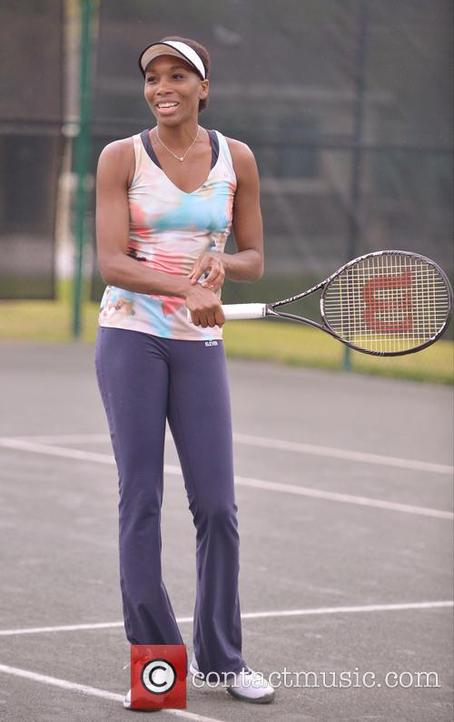 Venus Williams 29