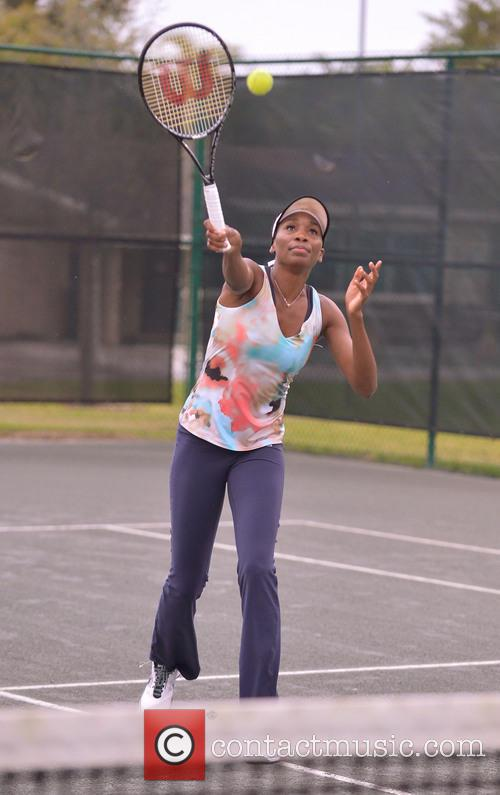 Venus Williams 32