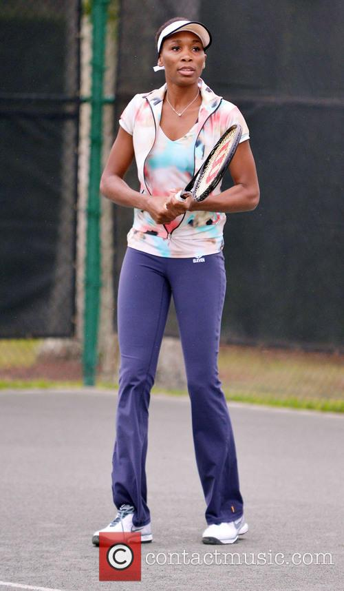 Venus Williams 33