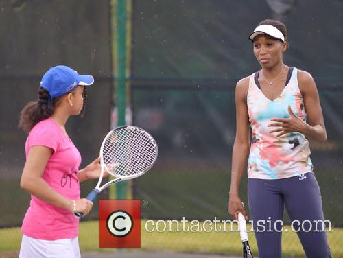 Venus Williams 38