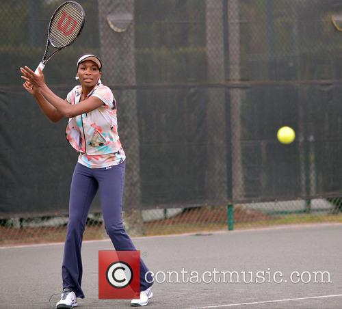 Venus Williams 39