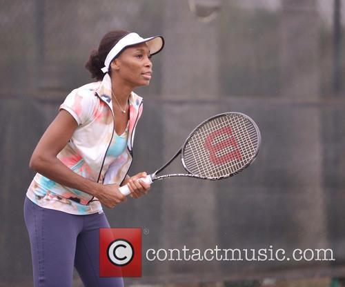 Venus Williams 40